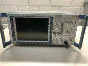 Rohde Schwarz CBT Bluetooth Tester