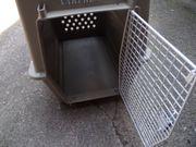Tranzportbox für Hunde
