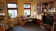 Schreibtisch Ikea höhenverstellbar abschließbar helle