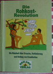 Buch Die Rohkost-Revolution von Sven