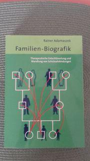 Familien-Biografik Adamaszek Systemaufstellung