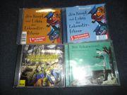 CDs Hörspiele Hörbuch Kinderhörspiel Was