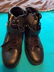 Schuhe neu gr 41