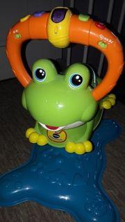 Vtech Hüpf frosch