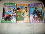 Elvis Presley Filme VHS zus 12