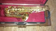 Selmer Paris Alt Saxophon Mark