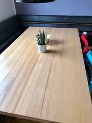 ESSTISCH Holztisch Kernbuche Tisch Holz