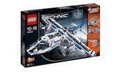 LEGO Technic Frachtflugzeug 42025 neu