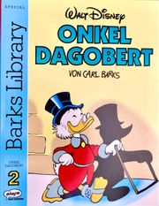 Comics Kollektion Donald Duck und