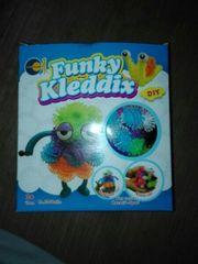 Funky Kleddix
