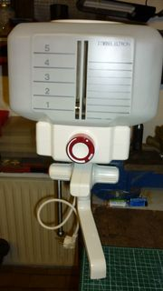 Stiebel Eltron Kochend-Wassergerät neu -u
