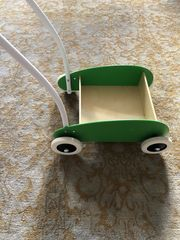 Lauflernwagen IKEA Mula zu verschenken