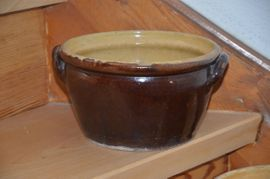 Keramik Töpfe wundervoll dekorativ antik: Kleinanzeigen aus Reutlingen - Rubrik Sonstiges für den Garten, Balkon, Terrasse