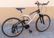 Fahrrad MTB 26 zoll 21