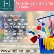 Münster Putzkraft gesucht www helperland