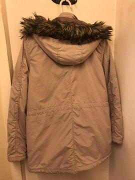 Damenbekleidung - Winterjacke von H M Winterjacke