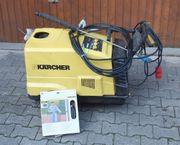 Kärcher Farmer C 801 Dampfstrahler