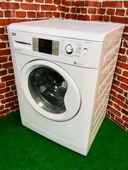Eine Perfekte Waschmaschine von Beko