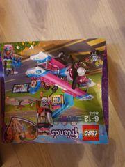 Flugzeug Lego Friends inkl Versand