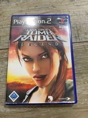 Lara Croft Tomb Rider Legend