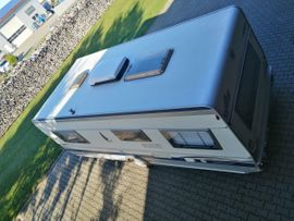 Wohnwagen Fend Diamant: Kleinanzeigen aus Rainau - Rubrik Wohnwagen