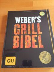 Weber s Grillbibel von Jamie