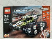 Lego Technic Nr 42065 RC