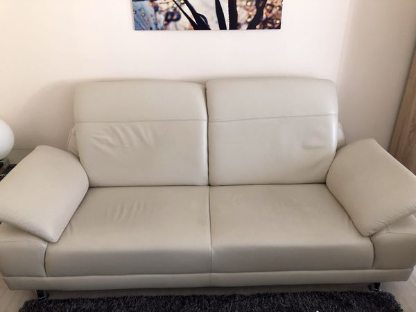 Couch Hocker Drehsessel