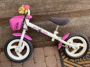 Laufrad First Move Mädchenfahrrad