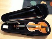 Geigenset 1 2 für Kinder
