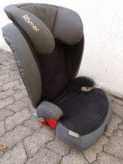 Römer Kindersitz Autositz KIDFIX ISOfix