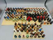 Lego star wars Figuren Sammlung