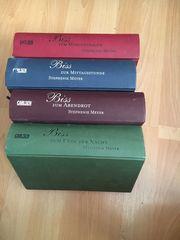 Romane Stephenie Meyer