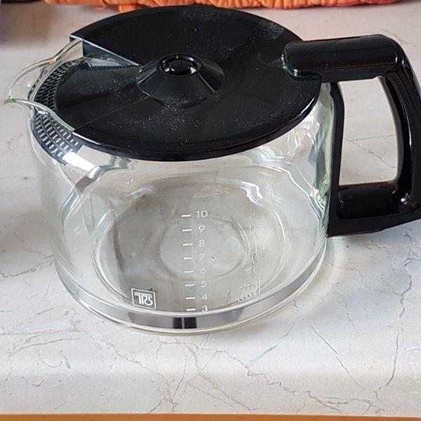 2 Kaffeekannen f Krups Pro