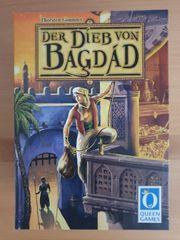 Der Dieb von Bagdad Queen
