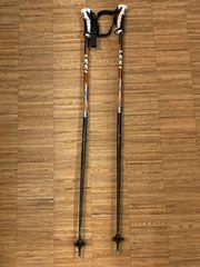 Skistöcke Leki Länge 110cm alpin