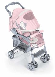 Hello Kitty Buggy