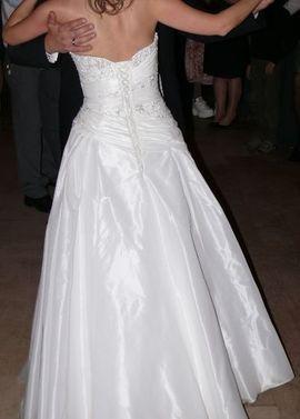 Brautkleid Maggie Sottero von Cecile: Kleinanzeigen aus Haar - Rubrik Alles für die Hochzeit