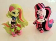 Monster High Mini Püppchen