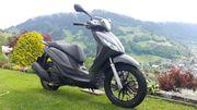 Piaggio Medley 125 ccm Special