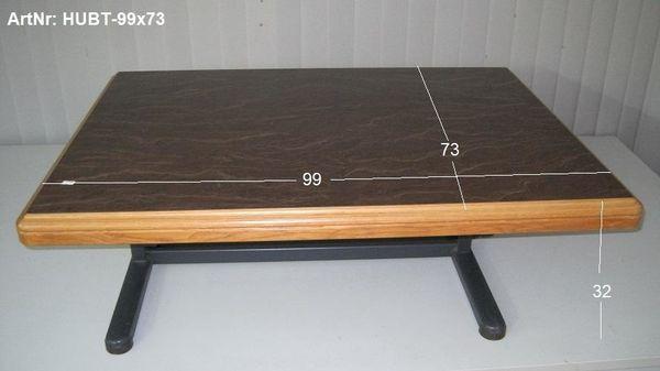 Hubtisch 99 x 73 gebraucht