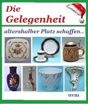 Porzellan - Blumenvasen - Schalen - Zierteller - Geschirr
