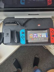Nintendo Switch neues Model