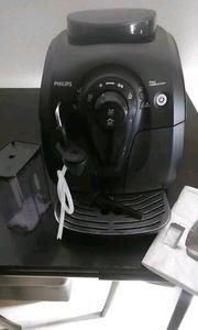 PHILIPS xsmall HD 8652 Kaffeevollautomat