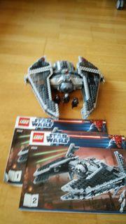 LEGO STAR WARS Sith Fury-class