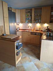 Küche und Badschrank