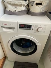 BOSCH Waschmaschine Maxx Plus-Top