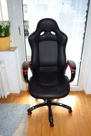 Neuer Bürostuhl zu verkaufen