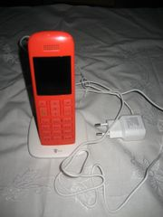Telefon Telekom Speedphone 10 orange