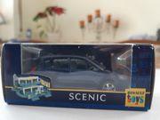 Modellauto Renault Scenic
